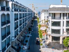Phát triển thị trường bất động sản lành mạnh