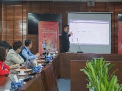 VNPT công bố danh sách khách hàng trúng giải Vàng SJC 9999