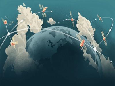 Cuộc đua vào không gian của các quỹ đầu tư mạo hiểm