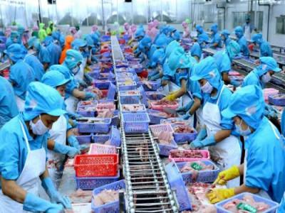 Cơ hội vàng nâng cấp Việt Nam trong chuỗi giá trị toàn cầu