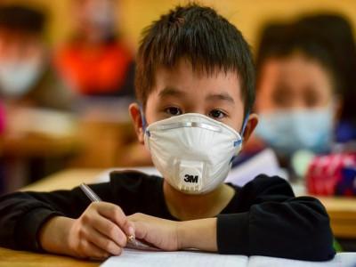 Bộ Giáo dục đề nghị cho học sinh tiểu học, THCS nghỉ thêm 1-2 tuần