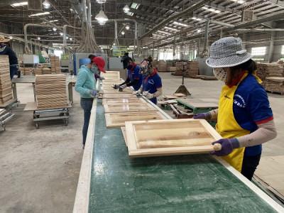 Ngành công nghiệp gỗ làm gì để cán đích xuất khẩu 20 tỷ USD