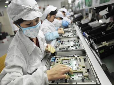 Khủng hoảng của ngành công nghệ trước dịch Corona