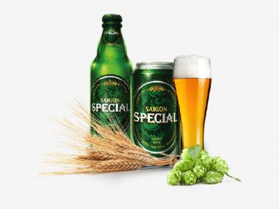 Những cột mốc đáng nhớ của bia Saigon Special trên chặng đường vươn ra thế giới