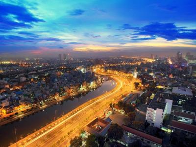 Việt Nam - Địa chỉ hấp dẫn của hợp tác và phát triển