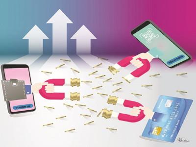 Tín dụng tiêu dùng và cơ hội ở các ngân hàng tầm trung