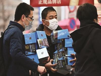 """Trong """"tâm bão"""" dịch cúm virus Corona: Bức tranh """"u ám"""" của những nền kinh tế nghìn tỷ USD"""