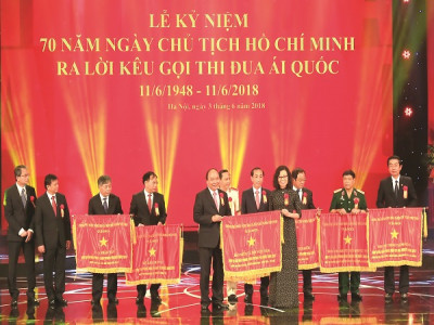 Lãnh đạo Đảng, Nhà nước ghi nhận và đánh giá cao thành tựu của ngành BHXH