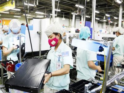 Thu hút vốn đầu tư nước ngoài năm 2020: Kiên trì mục tiêu tăng trưởng