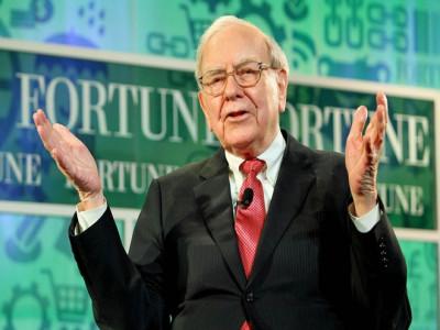 Warren Buffett xây dựng khối tài sản 90 tỷ USD như thế nào?