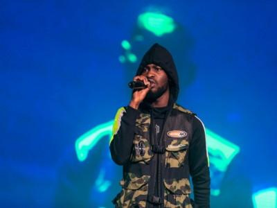 Giải Brit 2020 vinh danh Rapper Dave: Người 'dám nói' cảm xúc thật