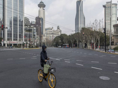 Hơn 50% doanh nghiệp Trung Quốc phải đóng cửa vì virus corona hoành hành