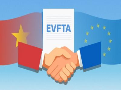 Hợp tác toàn diện giữa Việt Nam và Liên minh châu Âu (EU)