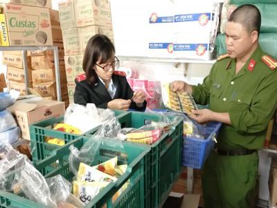Giám sát chất lượng nông sản: Lúng túng vì quy định pháp lý