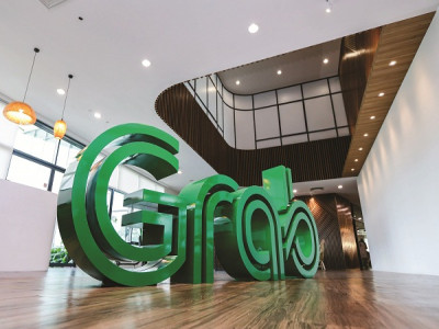 """Grab """"đốt"""" tỷ USD trong tham vọng trở thành """"đế chế"""" Fintech số 1 Đông Nam Á"""