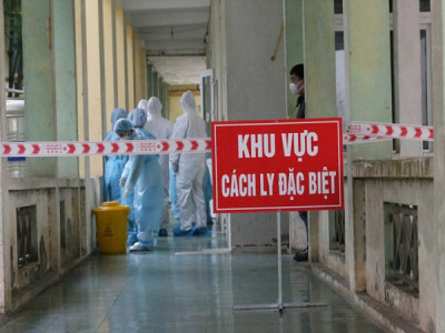 BHXH Việt Nam đề xuất giải quyết chế độ BHXH đối với người bị cách ly do virus Corona