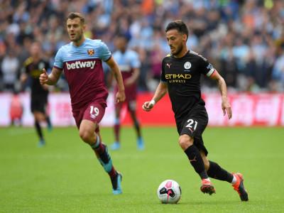 [Ngoại hạng Anh] Man City - West Ham: Cơ hội cho 'The Citizens' giải tỏa cơn khát bàn thắng