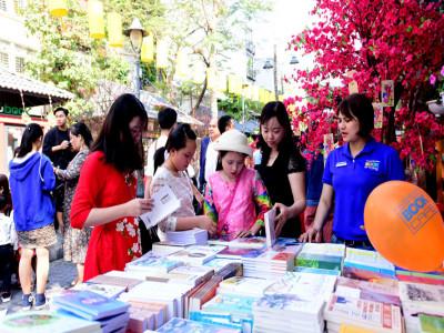 Công nghiệp xuất bản: Tương lai của sách Việt