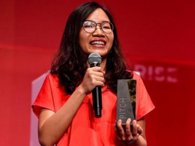 CEO Phạm Khánh Linh:  Từ một