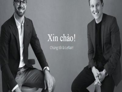 Lefair - startup bán hàng hiệu giảm giá online sắp đóng cửa hoạt động tại Việt Nam?