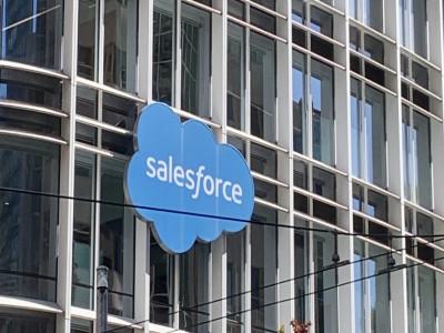 Salesforce mua lại startup Vlocity với giá 1,33 tỷ USD