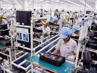 Nâng cao chất lượng điều kiện kinh doanh giúp phát triển doanh nghiệp