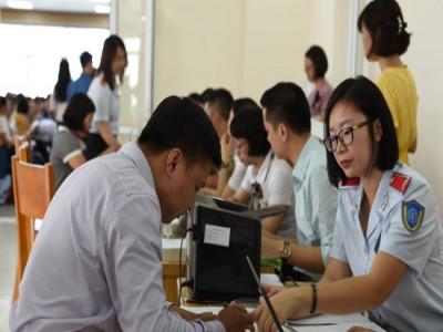 BHXH Việt Nam hướng dẫn việc tiếp nhận kiến nghị khởi tố vi phạm pháp luật về BHXH, BHYT