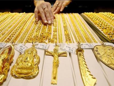 Đầu tư vàng có lời gấp 40 lần gửi tiền ngân hàng?