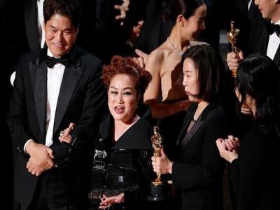 Miky Lee - nữ tài phiệt đứng sau sự thành công của 'Parasite'