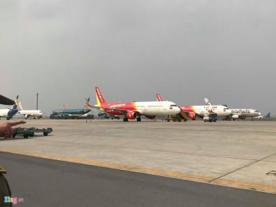 Hàng không Việt có thể mất 25.000 tỷ trong năm 2020 vì Covid-19