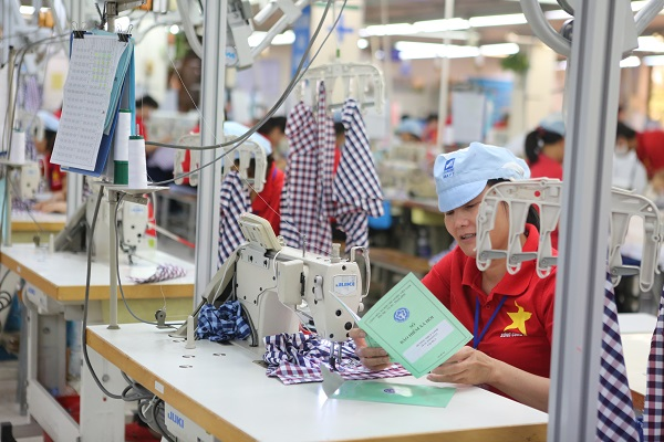 BHXH Việt Nam: 25 năm trụ cột hệ thống an sinh