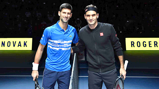 Tennis: Novak Djokovic giàu đến cỡ nào?