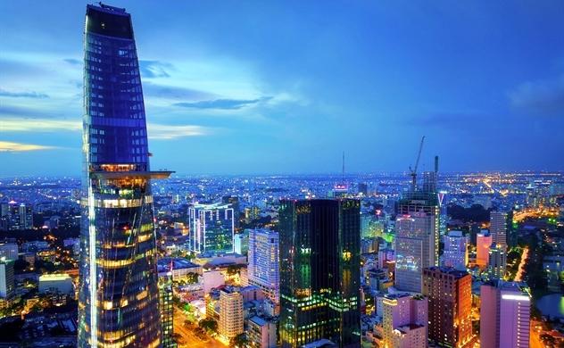 """Bloomberg: Việt Nam là câu chuyện """"yêu thích"""" của các quỹ đang tìm kiếm tăng trưởng"""