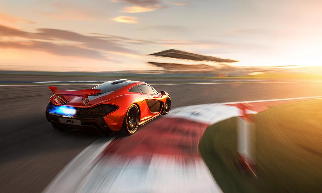Chiêm ngưỡng những siêu xe đẹp nhất trên thế giới