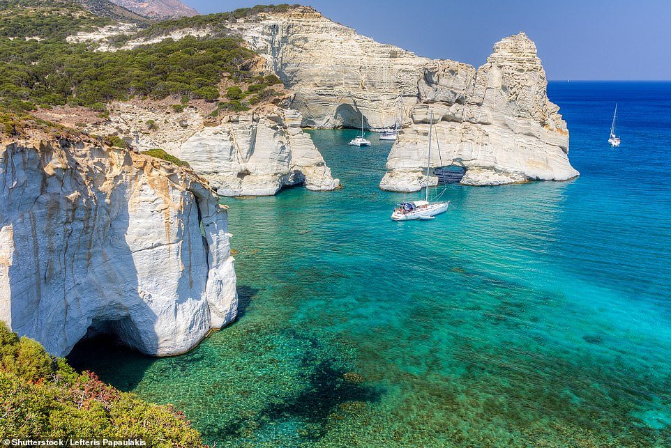 10 bãi biển đẹp nhất năm 2020 theo bình chọn của TripAdvisor
