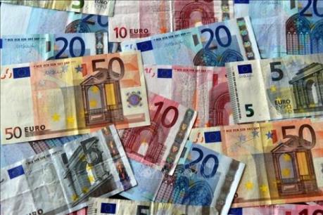Đồng euro tăng giá mạnh và tác động tới ECB