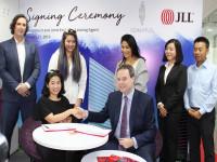 JLL tiếp tục được công nhận là đơn vị tư vấn khách sạn hàng đầu khu vực Châu Á - Thái Bình Dương
