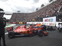 Đua Công thức 1: Rắc rối xung quanh việc cách li tại F1