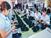 Hiệp hội Da giày - túi xách: Doanh nghiệp chỉ cầm cự được đến tháng Tư