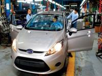 Đại dịch COVID-19 tác động ra sao đến ngành ô tô Việt?