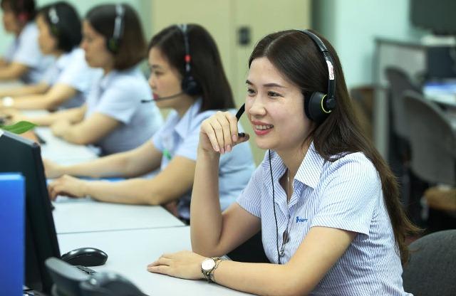 VNPT gia tăng hướng dẫn khách hàng xử lý cuộc gọi lạ