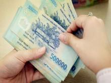 Tính thuế thu nhập cá nhân: Tránh vắt kiệt sức của người nộp