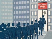 Không để thất nghiệp tăng nhanh vì dịch bệnh