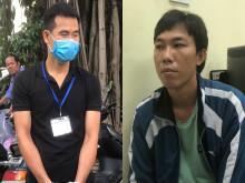 Hàng loạt nhân viên địa ốc Alibaba bị bắt