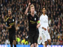 MU, Man City có thể bị loại vì luật mới của UEFA