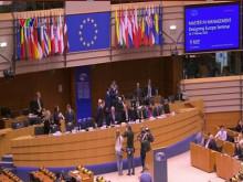 EU và Anh bất đồng nghiêm trọng sau vòng đàm phán đầu tiên