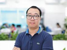 Hoàng Tuấn Anh, sáng lập, CEO Vua Nệm: Yếu tố trải nghiệm được đặt lên hàng đầu