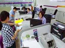 Doanh nghiệp khó khăn do dịch bệnh tăng áp lực lên ngân hàng