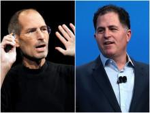 Các cặp CEO nổi tiếng đối đầu nhau tại Thung lũng Silicon