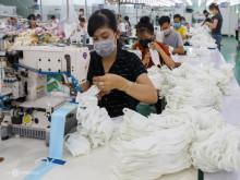 Một số doanh nghiệp của EU, Mỹ ngưng nhập hàng dệt may Việt Nam